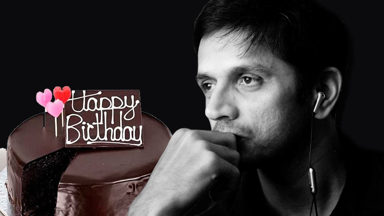 """The Wall"" Rahul Dravid Turns 43 Today! Best Quotes About #rahuldravid"