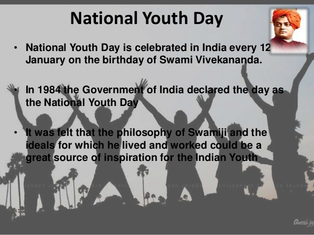 national-youth-day wallpapers