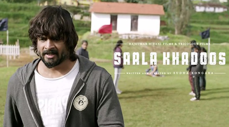 """Saala Khadoos"" Movie 2nd 3rd Day Box Office Collection"