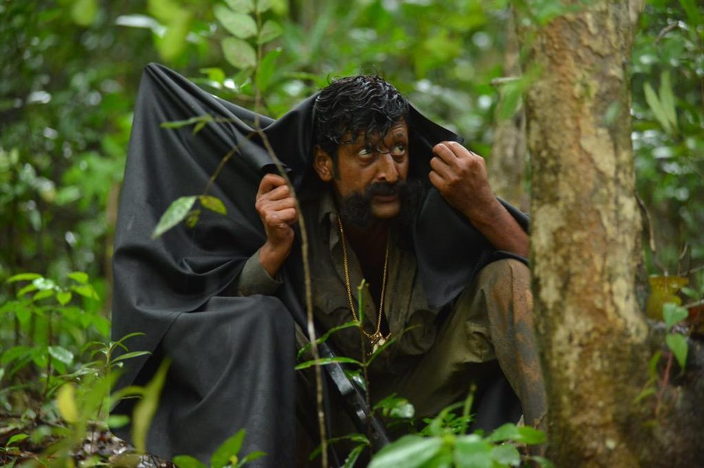 Kannada Killing Veerappan 7th Day Box Office Collection One Week Kamai