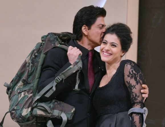 Till 8 Jan 2016 Dilwale Movie 22nd Day Box Office Collection