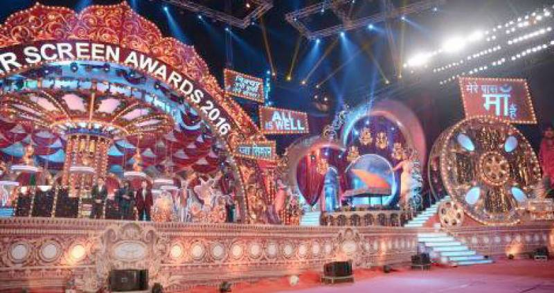 Watch Screen Awards 2016 Winner List Star Cast Performances Images