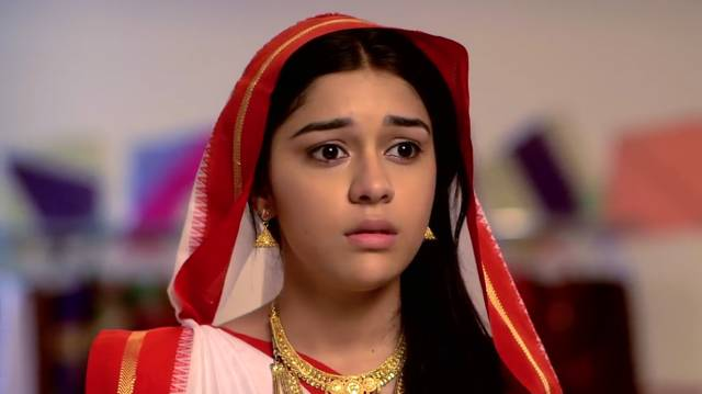 Dhaani and Viplav get tensed! Ishq Ka Rang Safed 23rd February 2016 Written Updates