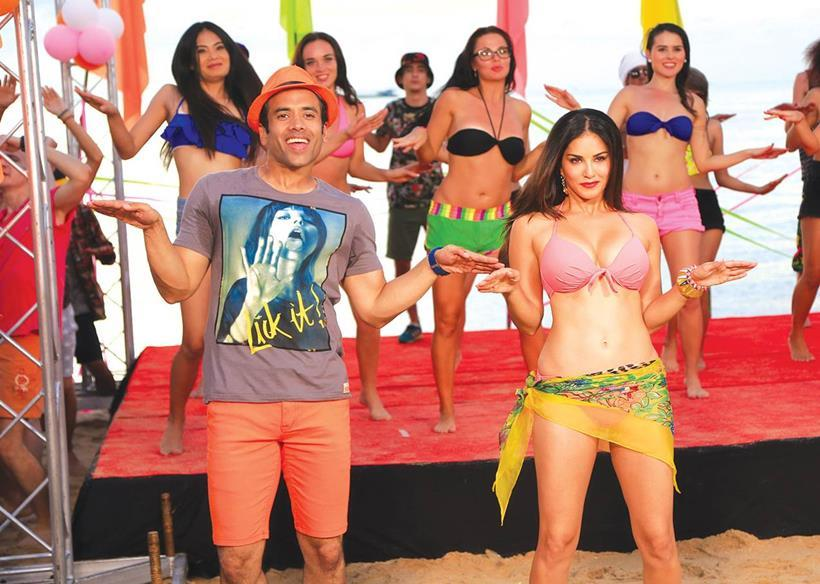 Till Now Mastizaade 9th Day Box Office Collection Earning Report