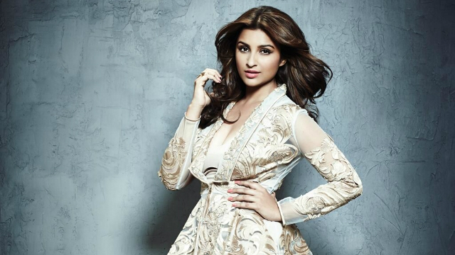 Parineeti Chopra Sings Her Debut Song In Yash Raj Films