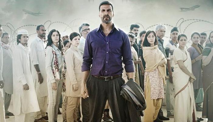 Airlift 21st Day Box Office Collection report