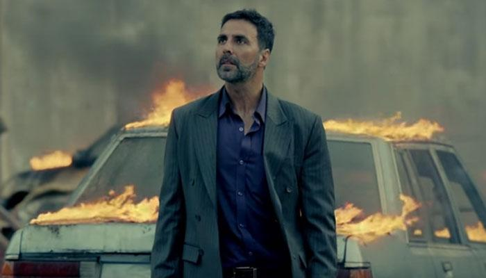 Airlift 26th Day Box Office Collection Earning