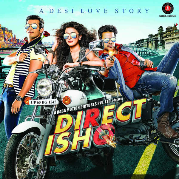 Direct Ishq 1st Day Box Office Collection