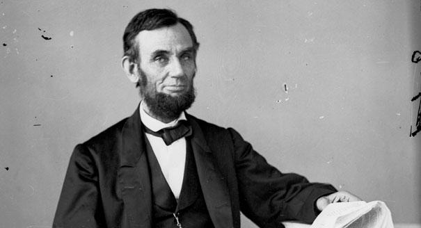 Abraham Lincoln photos