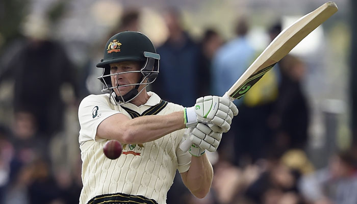 Adam Voges breaks Sachin Tendulkar's record