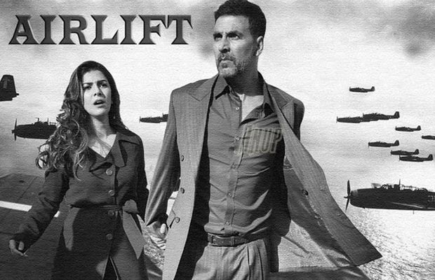 Airlift Movie Box office collection