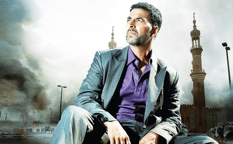 Airlift 19th Day Box Office Collection report