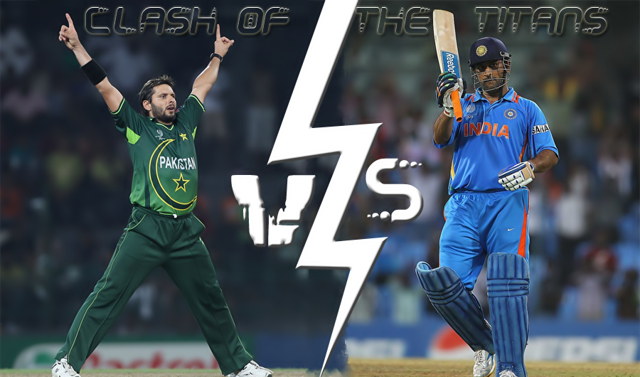Asia Cup T20 India Vs Pakistan