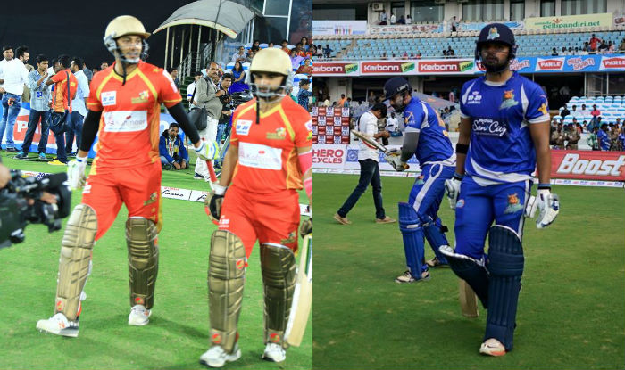 CCL 6 T20 Telugu Warriors vs Karnataka Bulldozers Final Match