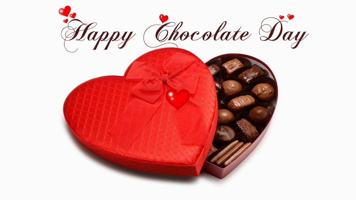 Chocolate Day whatsapp dp