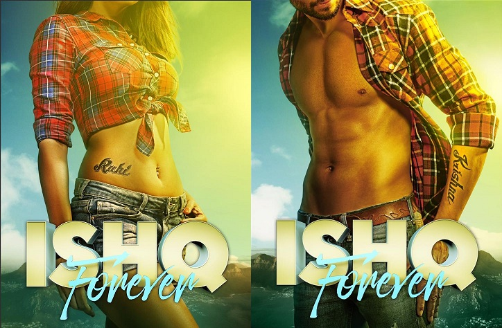 DownloadMing-–-Ishq-Forever-2016-MP3-Songs