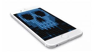 Error 53 iPhones are no more secure
