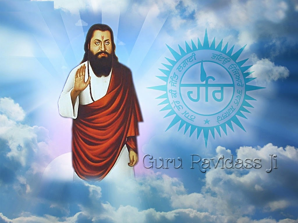 Guru-Ravidass-Sing-Ji-Jayanti-Wishes-Card-Picture-sms-Photo-Wallpaper