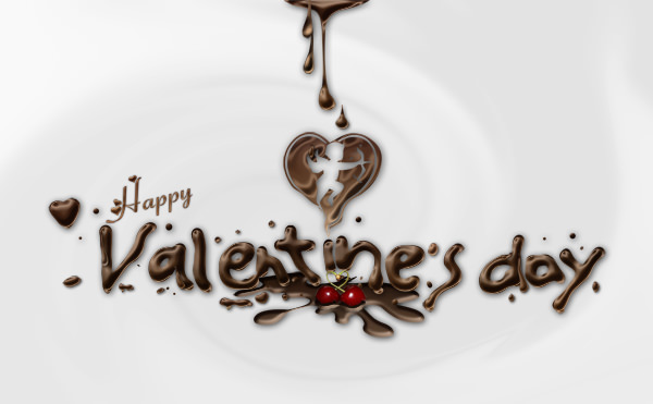 Happy Valentine's Day 2016