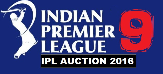 IPL-Auction-2016-Live-Stream-Sony-Six-Star-Sports-Coverage