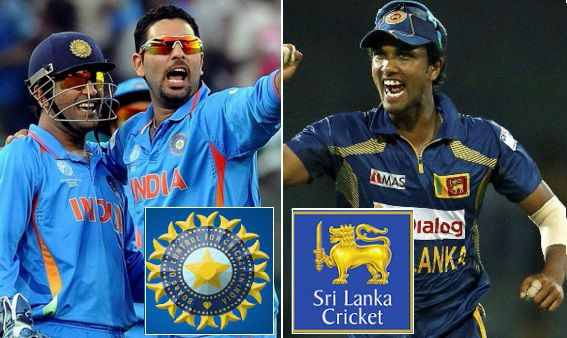 India vs Sri Lanka 2nd T20 Match