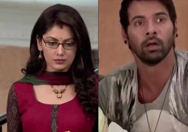 "Tanu's Truth Still Doesn't Comes Out! ""Kumkum Bhagya"" 24th February 2016 Written Updates"
