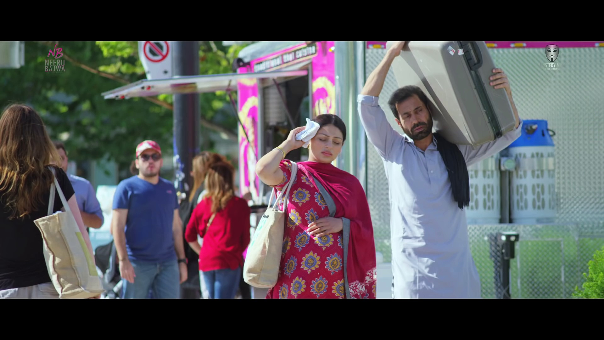 Marjawan-neeru-bajwa-jassi-gill-song-lyrics
