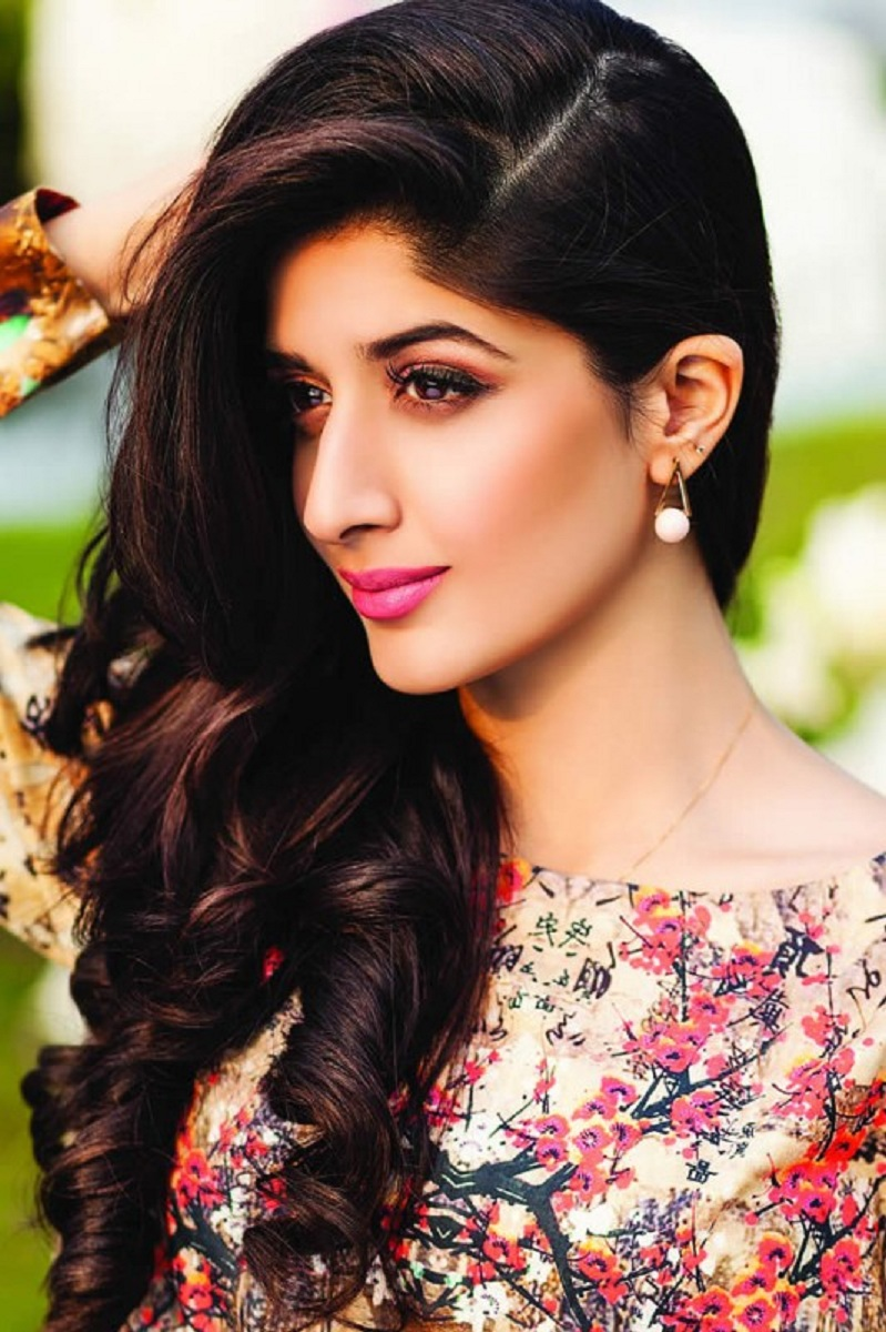 Some Lesser Known Facts About Sanam Teri Kasam Actress Mawra Hocane