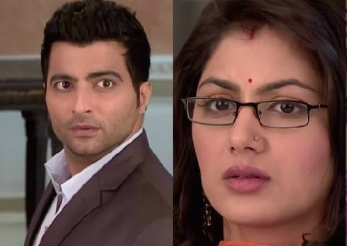 Nikhil Is In Plan To Kill Pragya