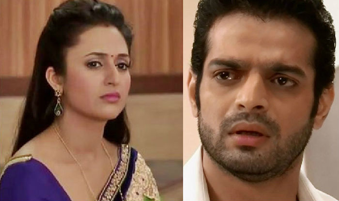 Raman Turns Into A Driver to save Ishita!