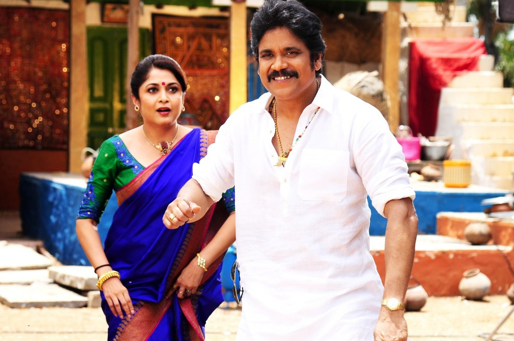 Soggade Chinni Nayana movie box office collection