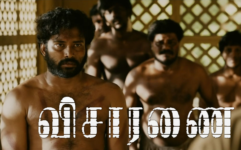 Visaranai-Tamil-Movie-Review-And-Rating-First-Day-Collections