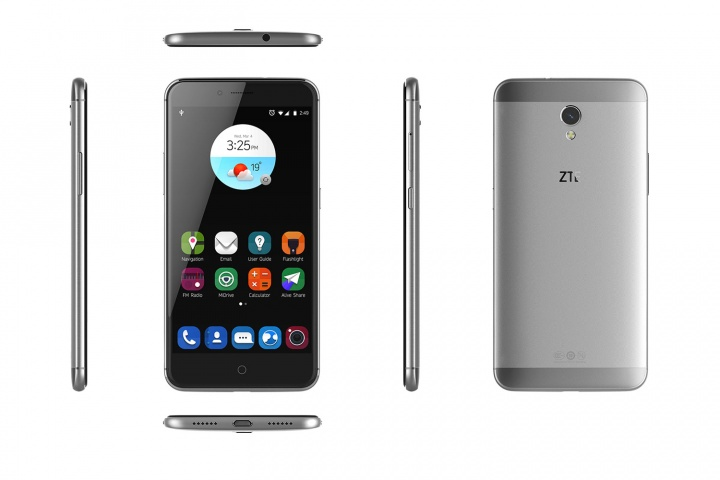 makes lot zte blade v7 lite weight increasing range