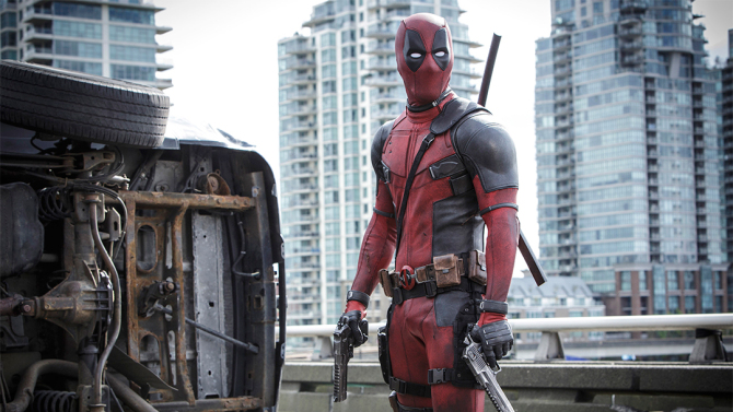 Deadpool 5th Day Box Office Collection