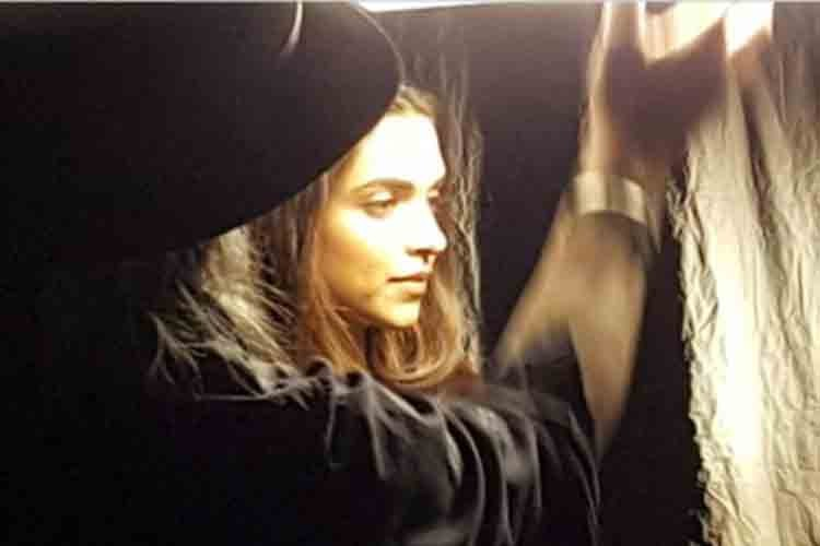 First image of Deepika Padukone with Vin Diesel revealed