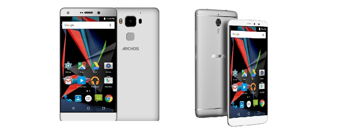 Archos Diamond 2 Note, Diamond 2 Plus Specifications Features Price