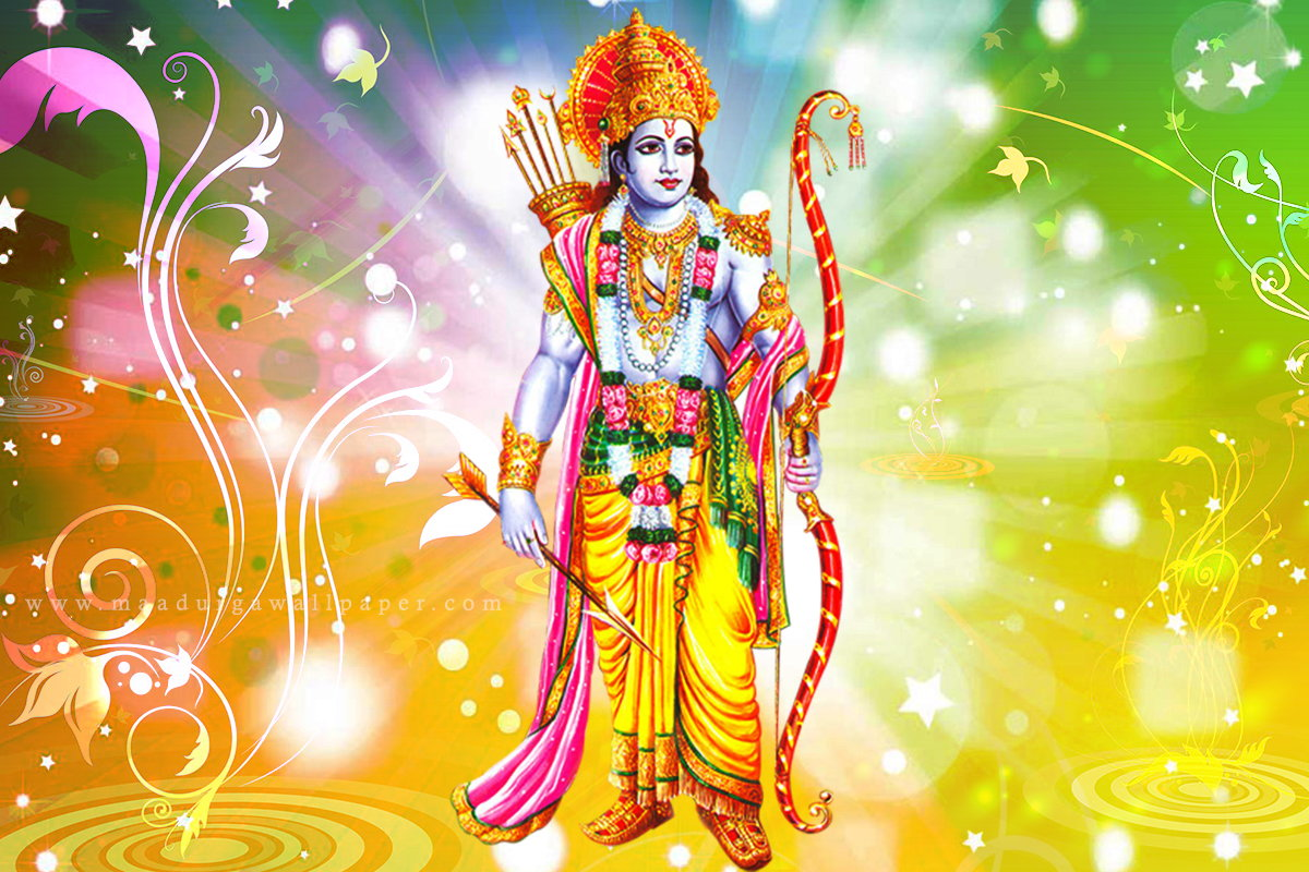 images-of-lord-rama