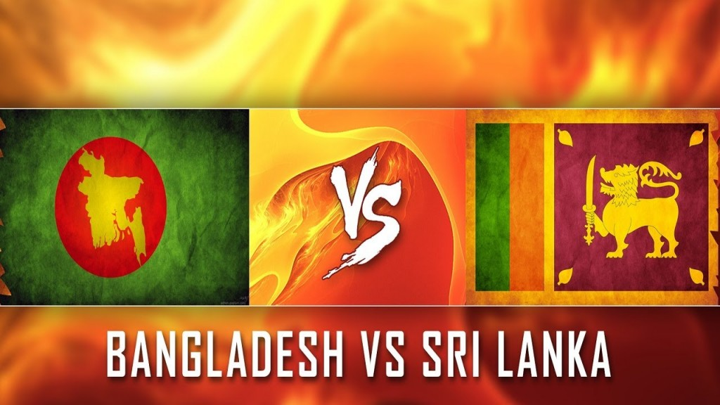 Asia Cup T20 Match 5 Bangladesh Vs Sri Lanka Live Streaming Prediction Result