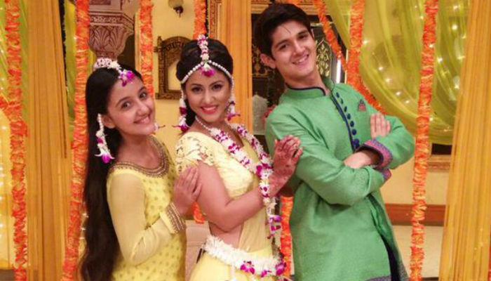Naira's life is in danger! Yeh Rishta Kya Kehlata Hai 28th February 2016 Written Updates