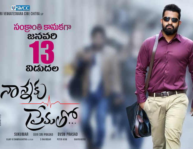 Nannaku Prematho 27th Day Box Office Collection Earning