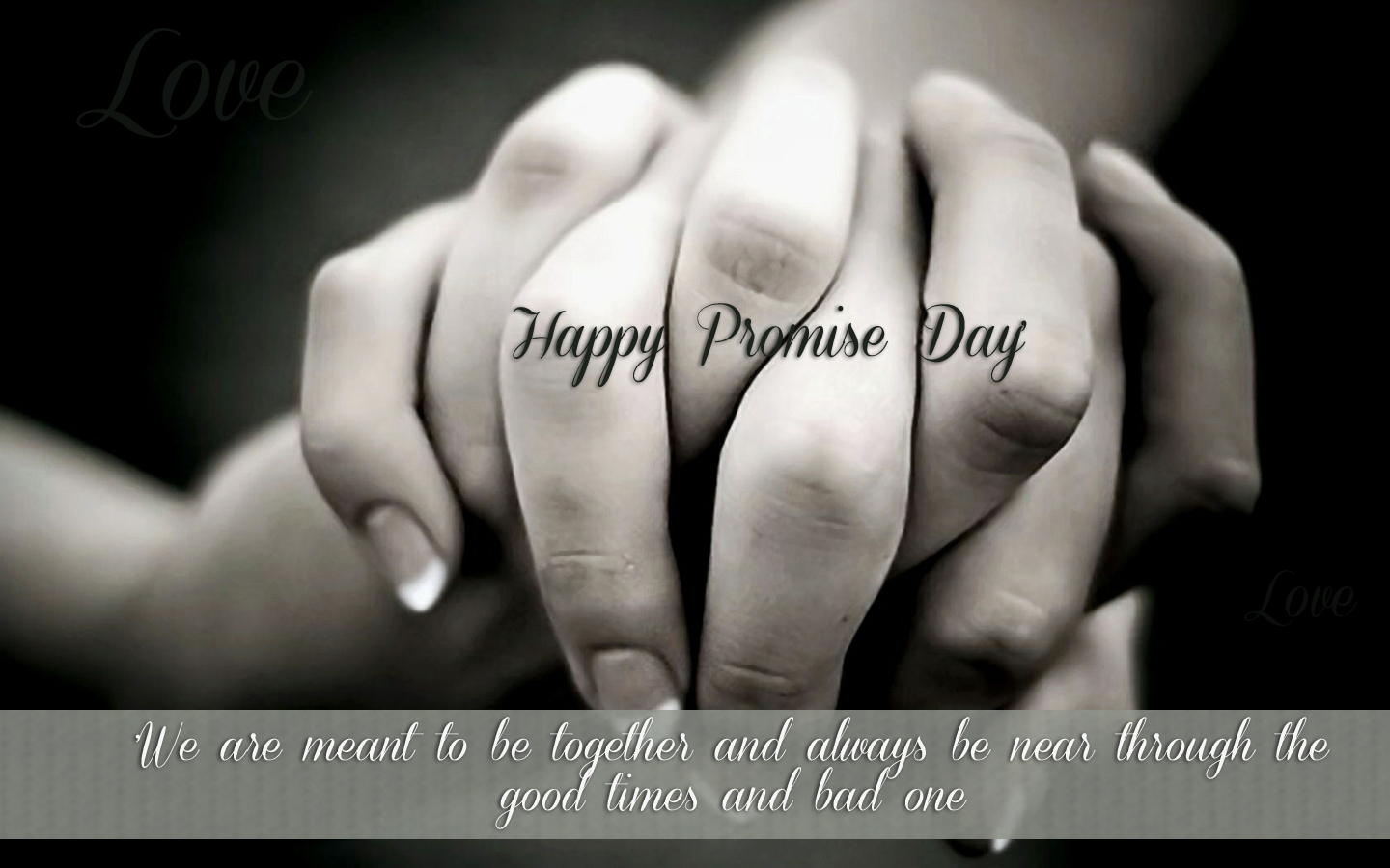 Happy Promise Day 2018 Quotes Wishes Messages Sms Whatsapp Status Dp