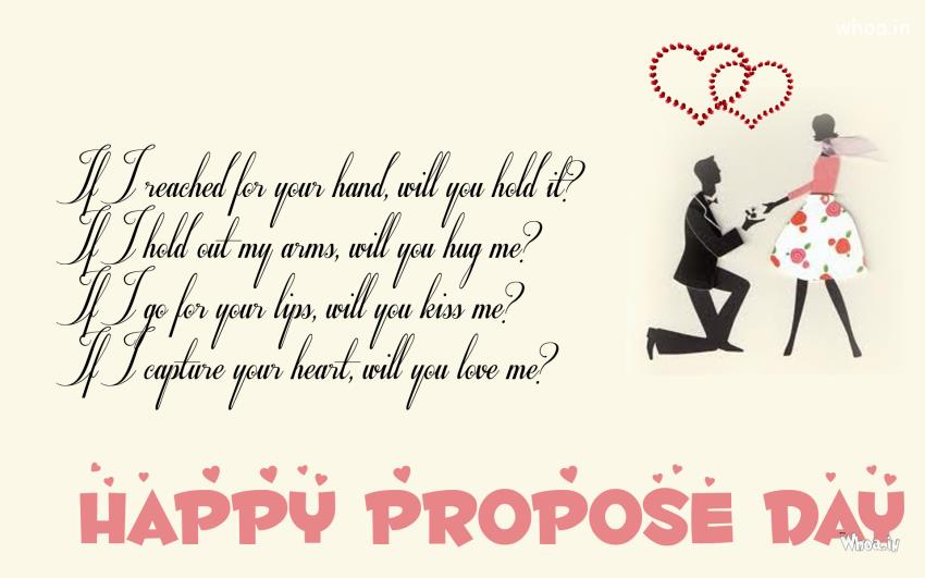 Happy Propose Day 2019 Wishes Messages Quotes Shayari Whatsapp