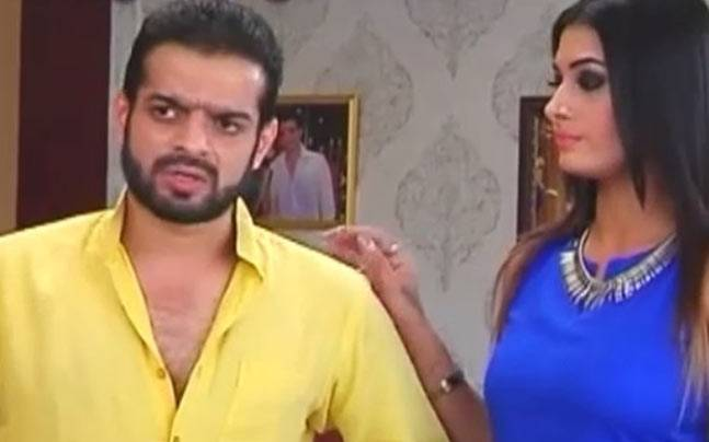 Raman is going to marry Niddhi! Yeh Hai Mohabbatein 28th February 2016 Written Updates