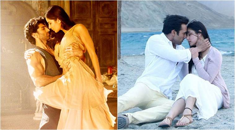 sanam re vs fitoor