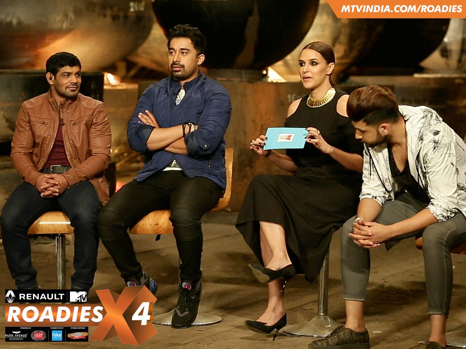 Which Gang Leader is the strongest! MTV Roadies X4 Episode 6 27th March 2016 Written Updates