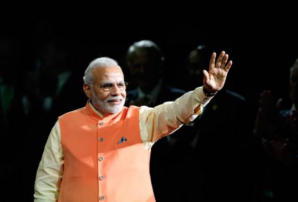 'Mission Assam': PM Narendra Modi to kick off with four mega rallies today