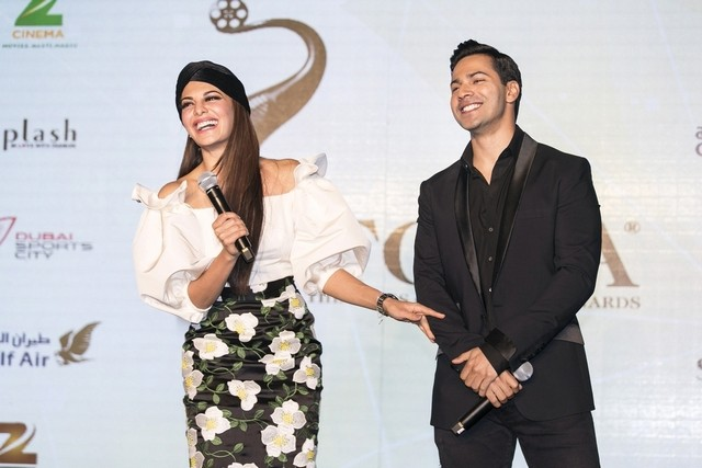 """""""TOIFA 2016"""": Complete list of Nominations And Details"""
