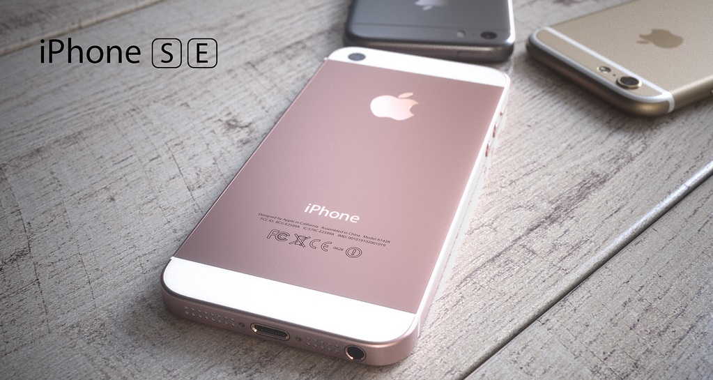 Apple Iphone SE vs Iphone 6s vs Iphone 5s Specifications Features Review