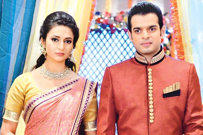 Ishita gets shocked seeing Vandu's state! Yeh Hai Mohabbatein 10th March 2016 Episode Written Updates