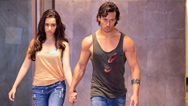 """Baaghi: Rebels in Love"": Trailer Is Launch Today Tiger Shroff"